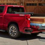 2021 chevy silverado 1500 red exterior