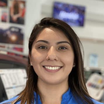 Clarissa Santiago