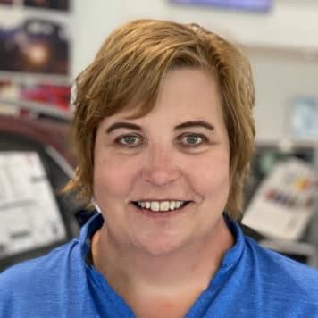 Sarabeth Hendrich