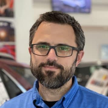Matt Darrington