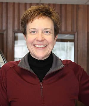 Pam Kirkland