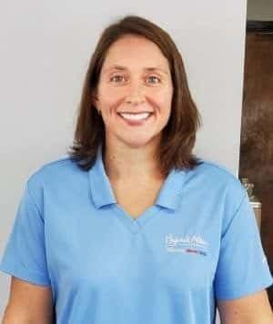 Kate Huff