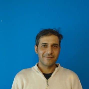 Ali Elmustafa