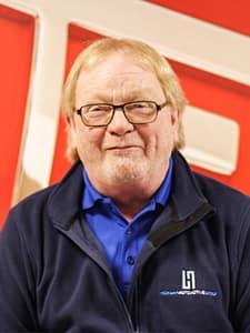 Bernie Christopher