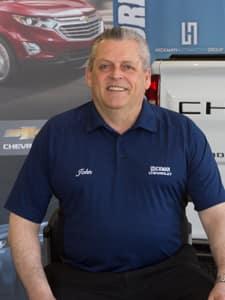 John Nelder