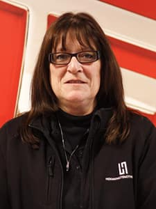 Pam Rickert