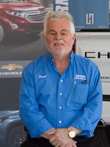 Paul Mercer