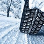 Winter Tires Banner Image