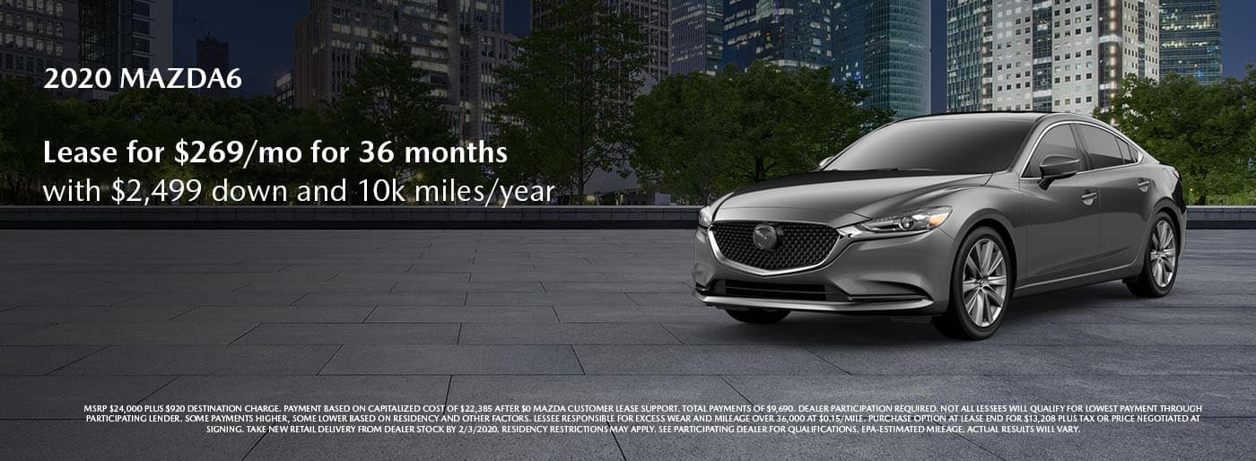 Hiley Mazda6