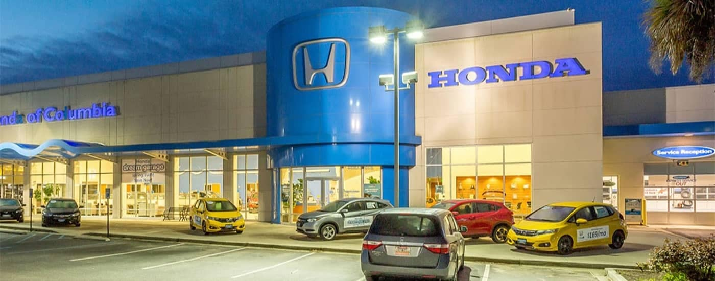 Honda of Columbia