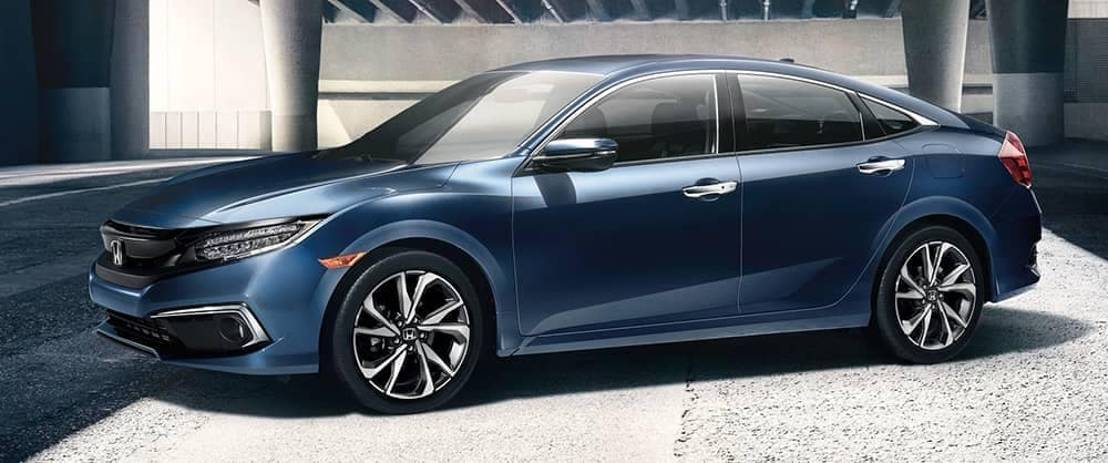 2020-Honda-Civic