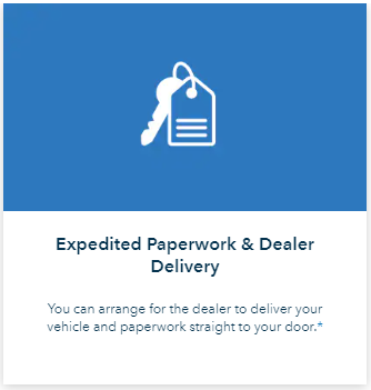 Expedited Papwerwork & Delivery