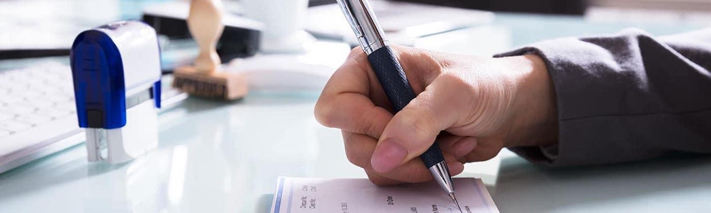 car financing paperwork