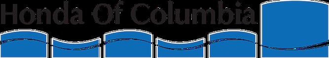 Honda of Columbia Logo