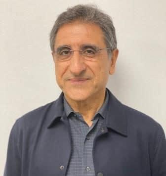 Jamal Sadreameli