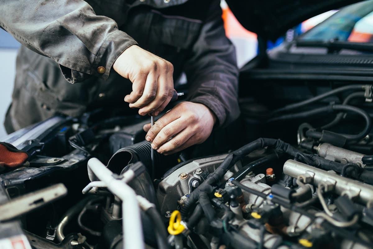 Honda Mechanic