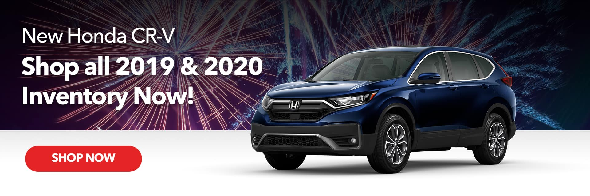 Link to March CR-V Specials