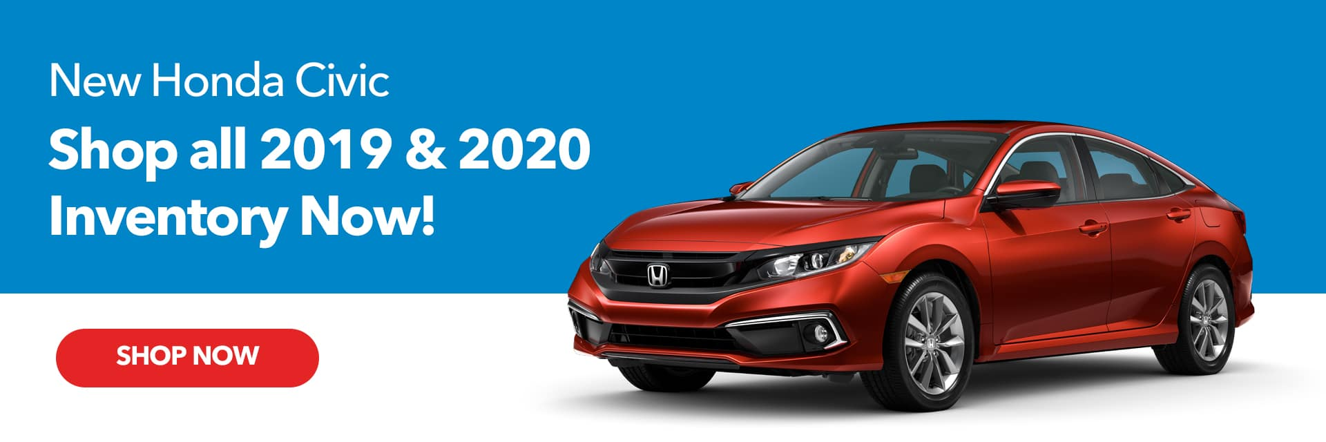 Link to March Civic Specials