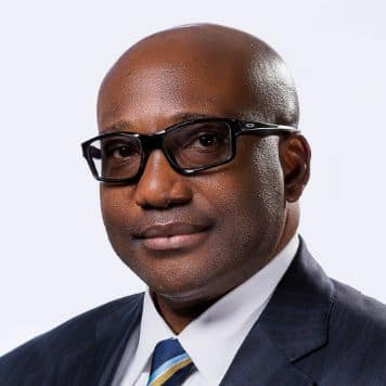 Arthur Okosi