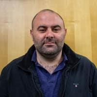 Ali Tamir