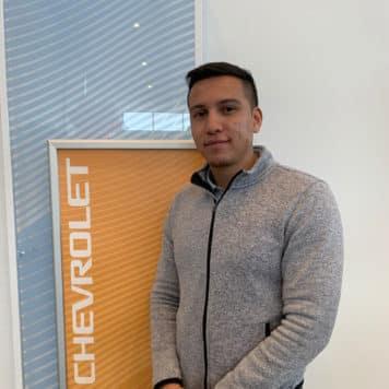 Jose Velasquez