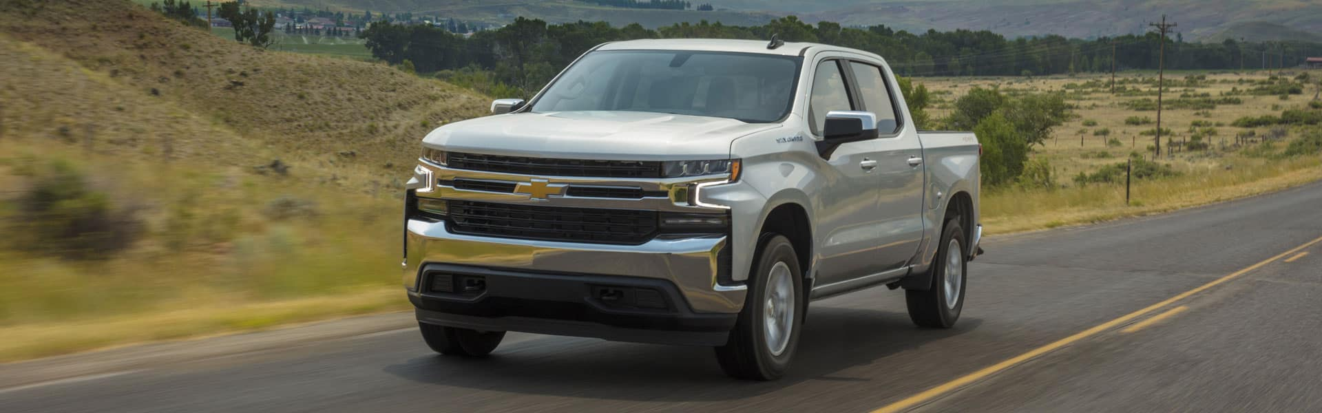 2020 Chevy Silverado Review