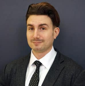 Nick Saccotelli