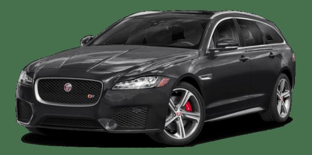 2020 Jaguar XF Sportbrake S AWD