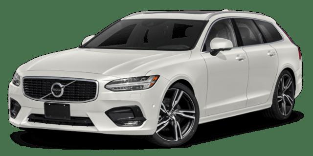 2020 Volvo V90 T5 FWD