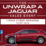 Jaguar Presents at Jaguar of Naperville