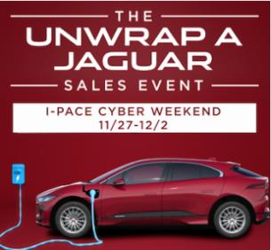 Jaguar Presents at Jaguar of Naperville