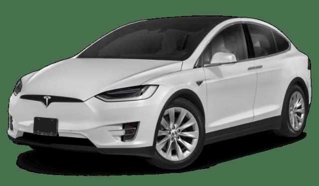2019 Tesla Model X AWD