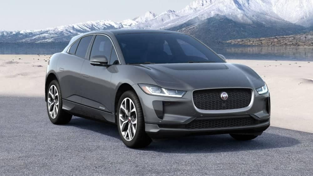 2020 I-PACE HSE