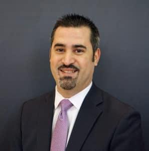 Jeremy Mayoral