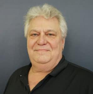 Mark Genthe