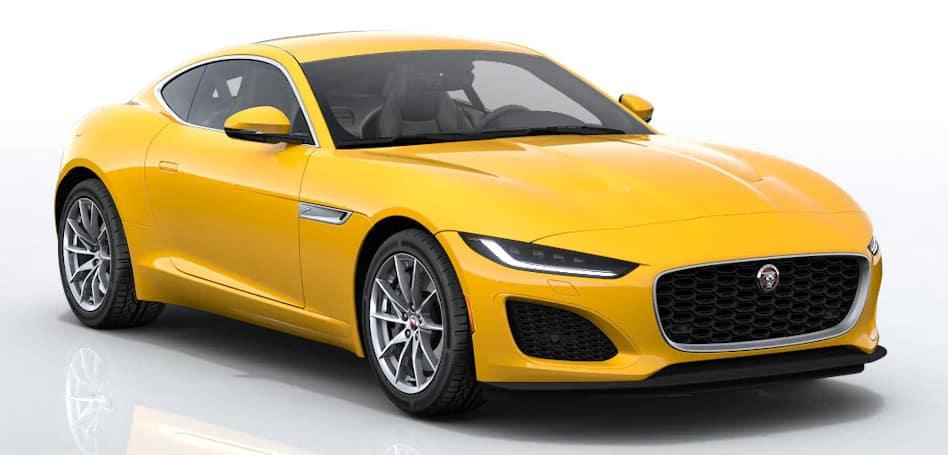 Sorrento Yellow