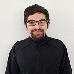 Mateo Reyes