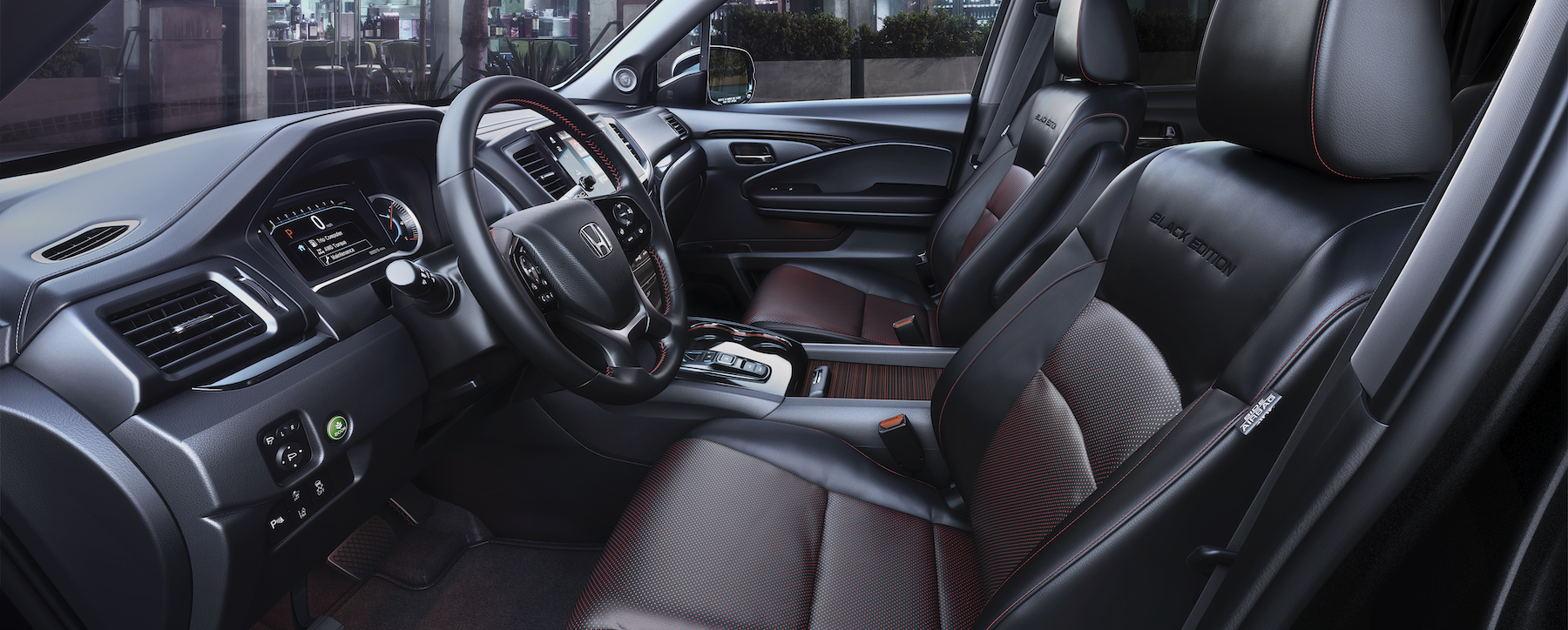 Model Features of the 2020 Honda Pilot at Jim Coleman in Maryland | 2020 honda pilot interior