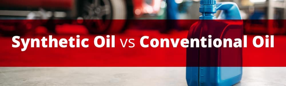 Difference between synthetic oil & conventional oil at the Jim Coleman Auto Group | synthetic oil & conventional oil