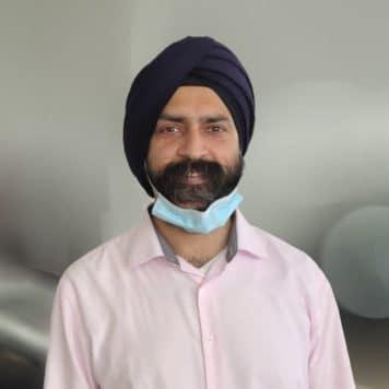 Meeteshwar Bakshi