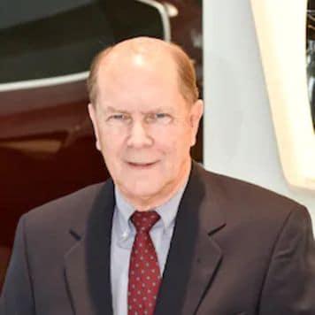 Dick Ivey