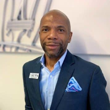 Jamal Diamond