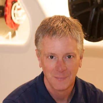 Paul Kitsos