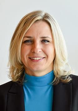 Yuliya Semenova