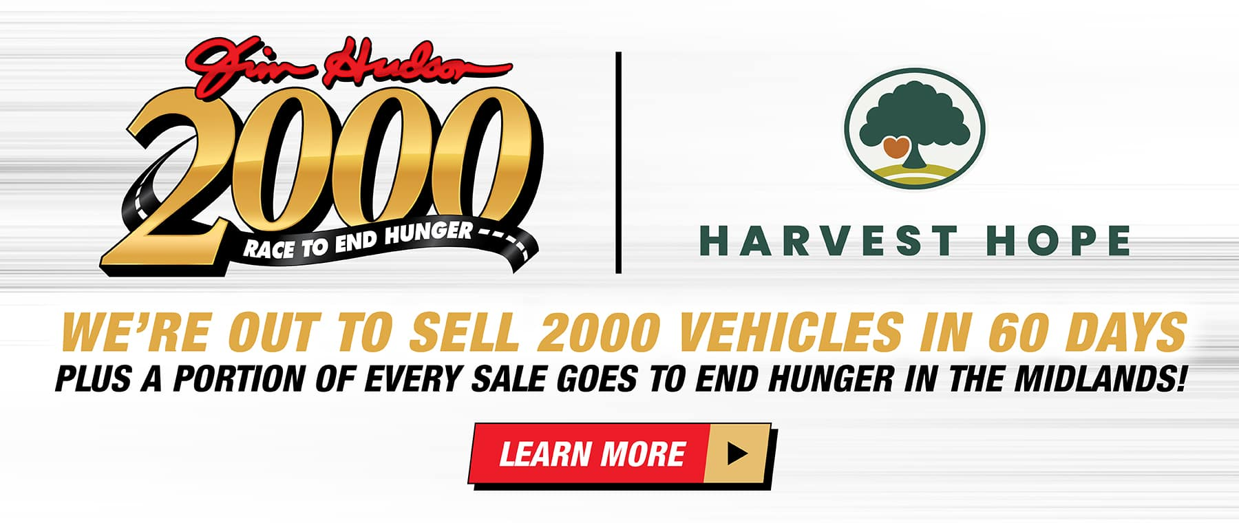 We want to sell 2000 cars
