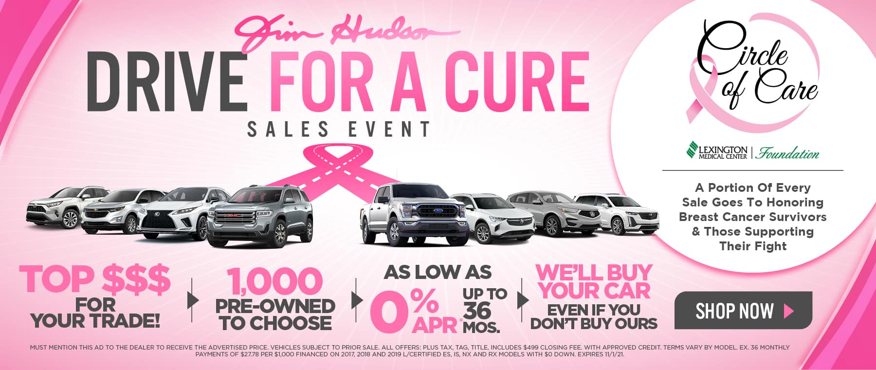 used pre-owned cars