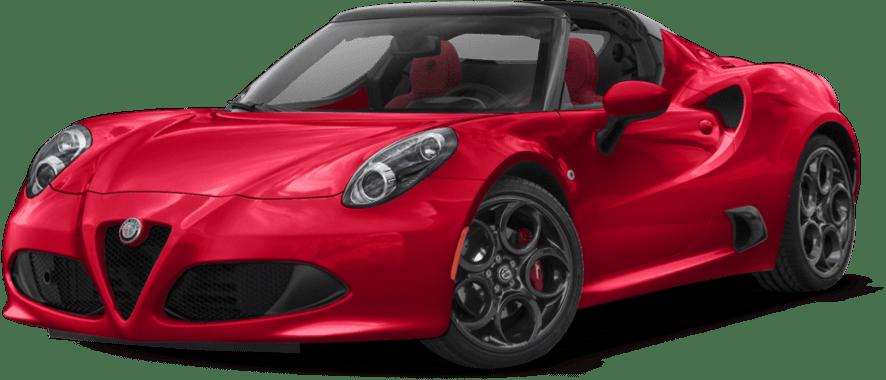 Alfa Romeo Jellybean
