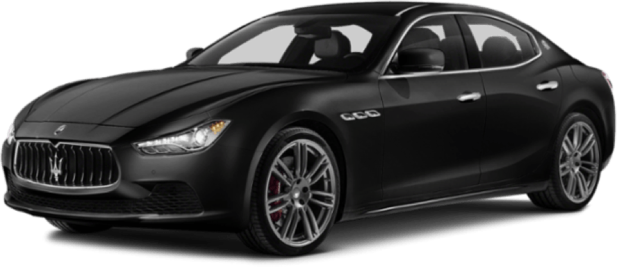 Maserati Jellybean