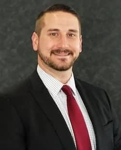 Tyler Kalevitch