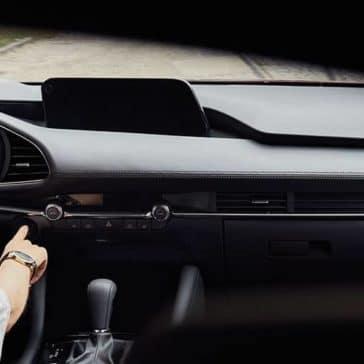 2020 Mazda3 Sedan Driver